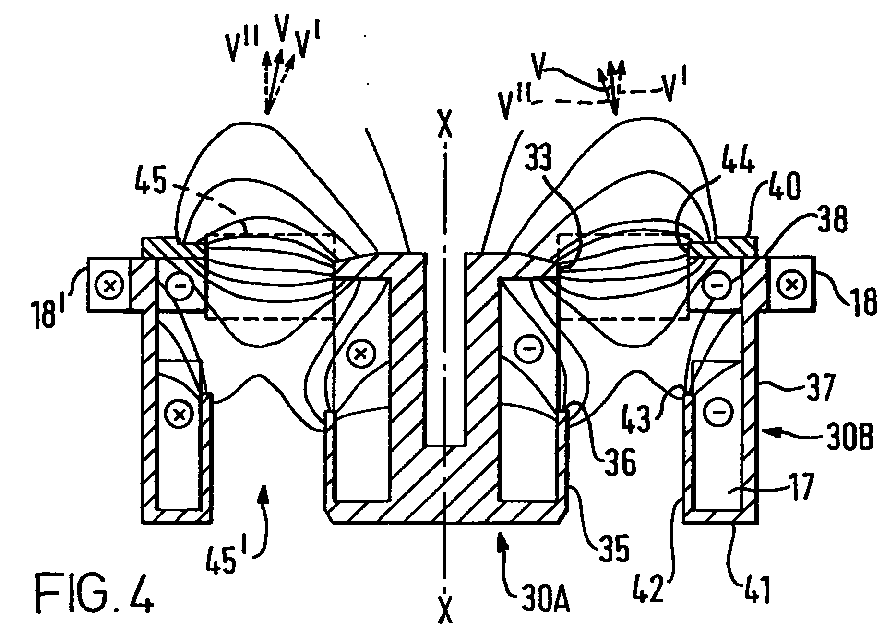 Steerable hall effect thruster - Patent 0778415