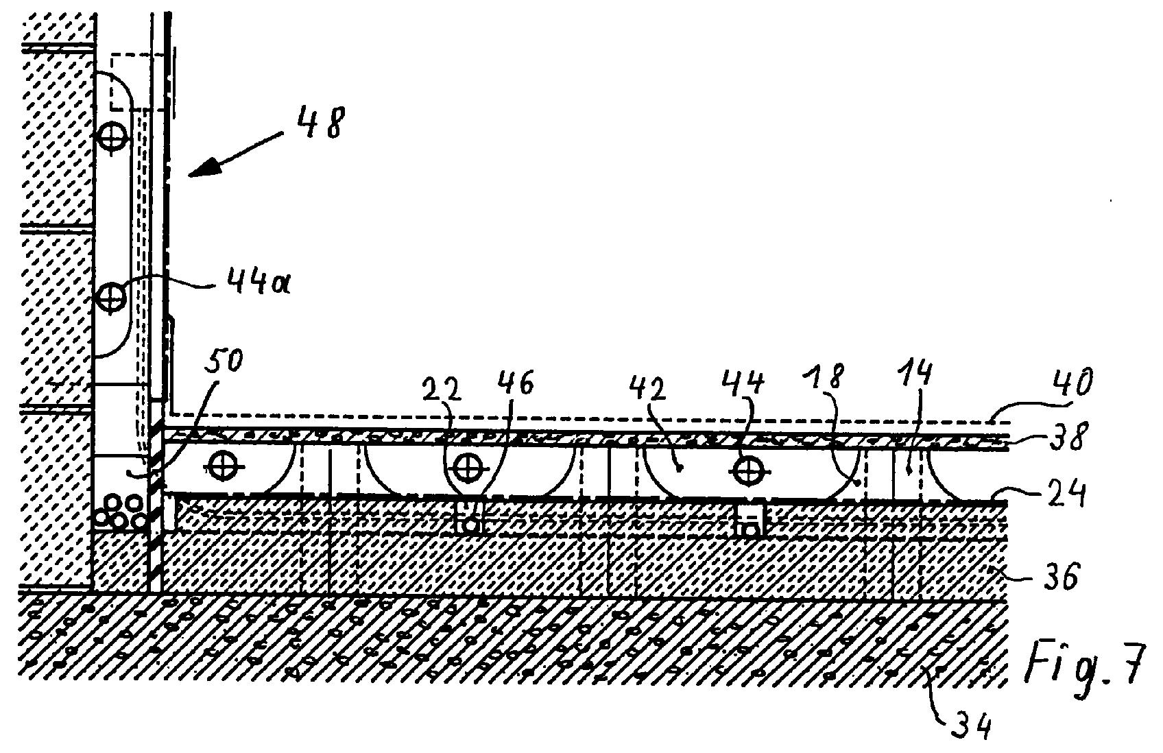 Warmedammelement Fur Bauwerke Patent 0806529