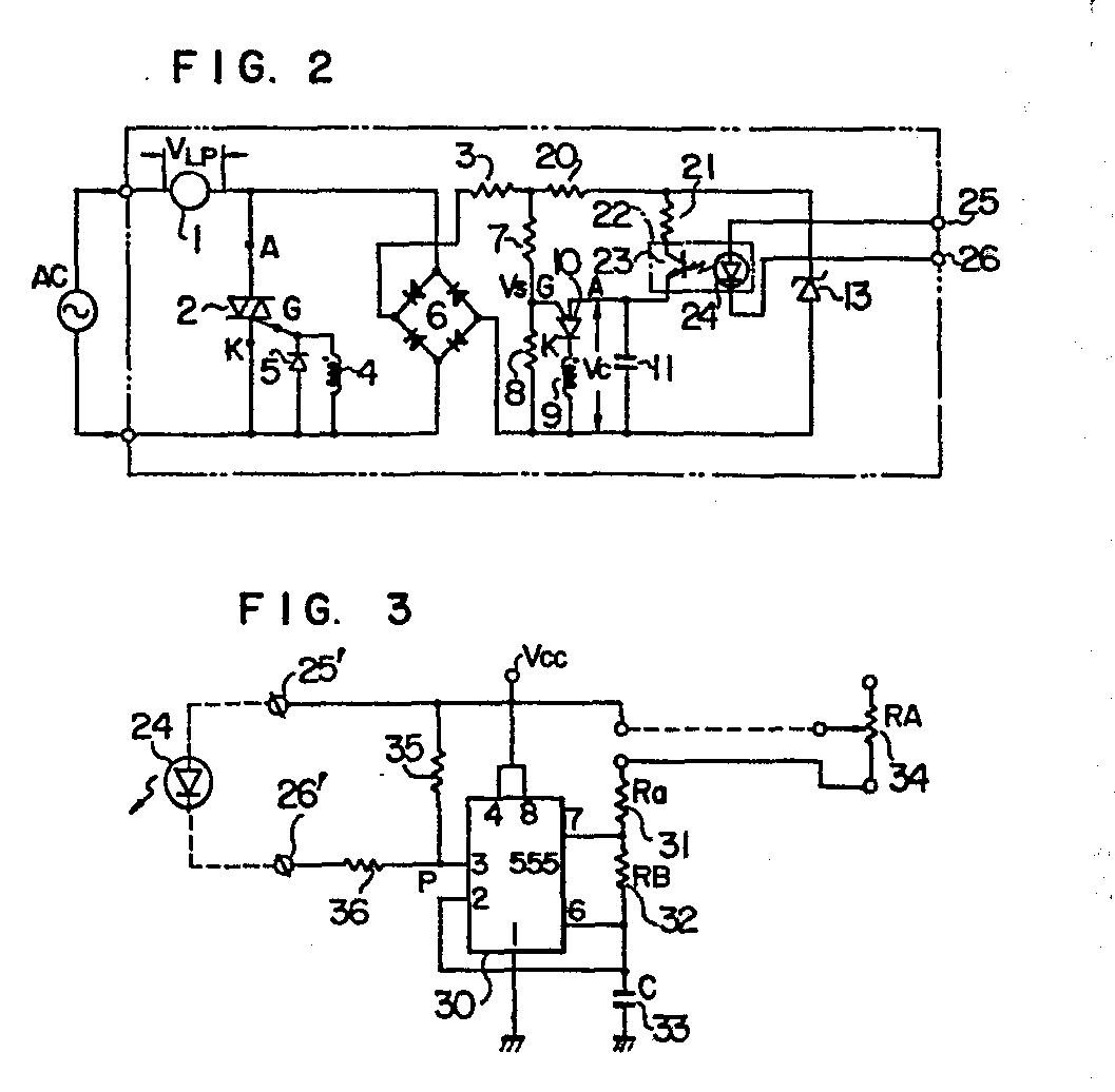 Exposure Amount Control Device For A Copying Machine Patent 0107862 Pulse Battery Charger Circuit Powersupplycircuit Diagram Primary Power Supply Of The And Highly Safe With Stable Ability Due