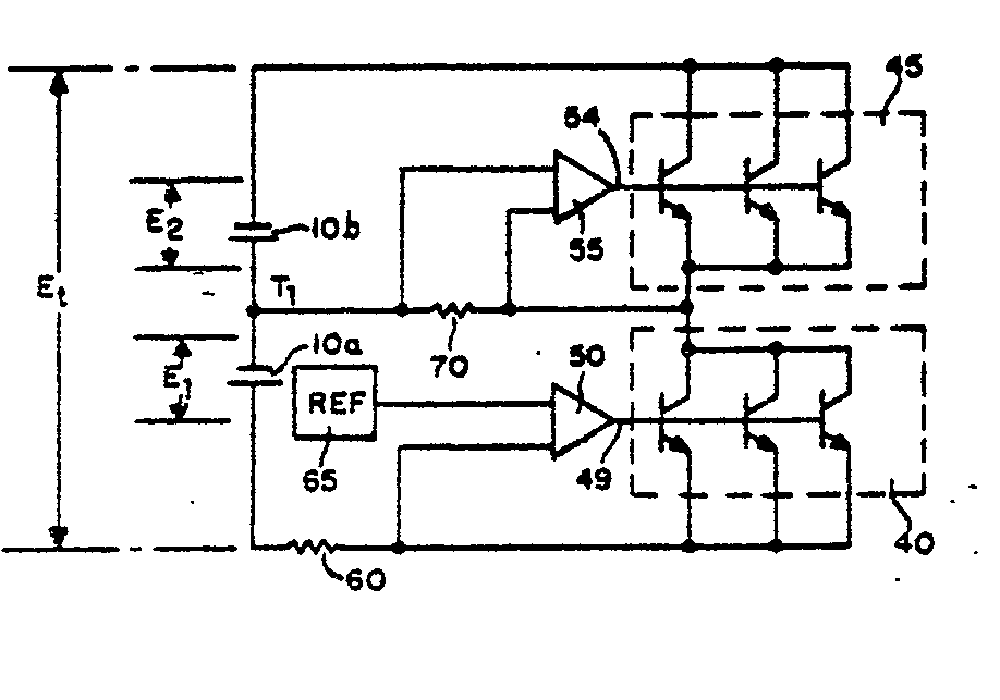 High power and high voltage transistor control circuit - Patent 0030445