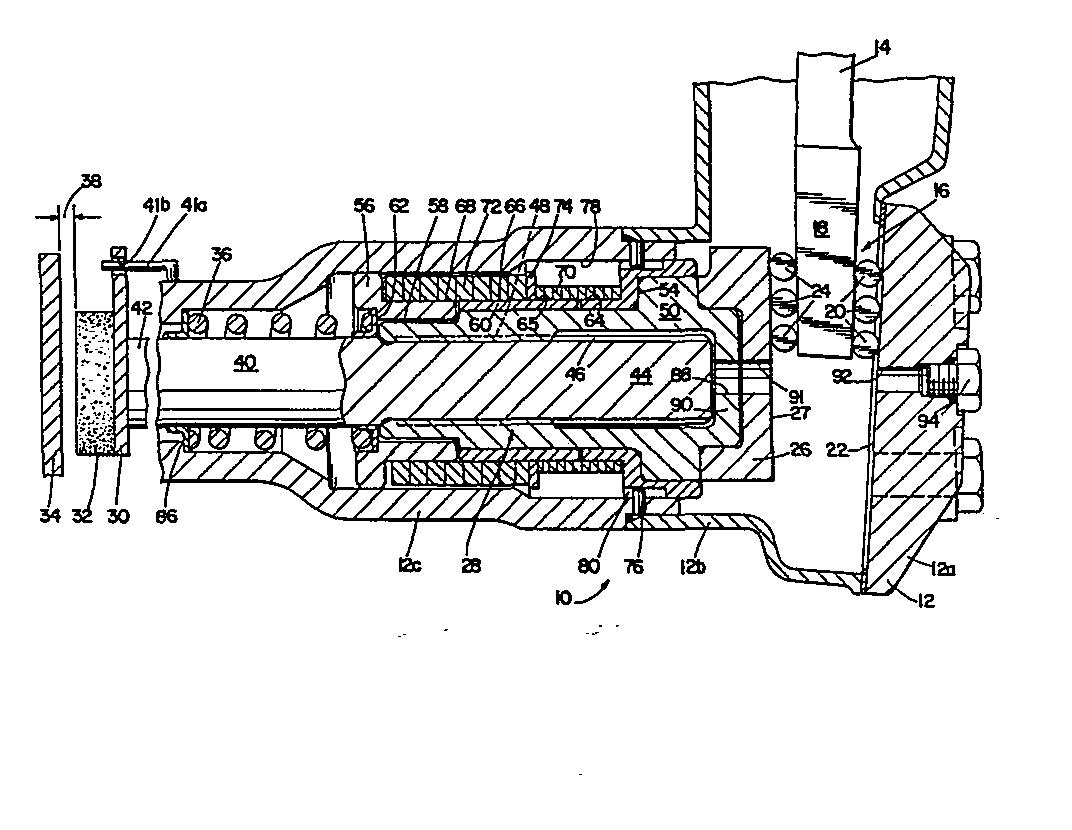 Automatic slack adjuster - Patent 0039479