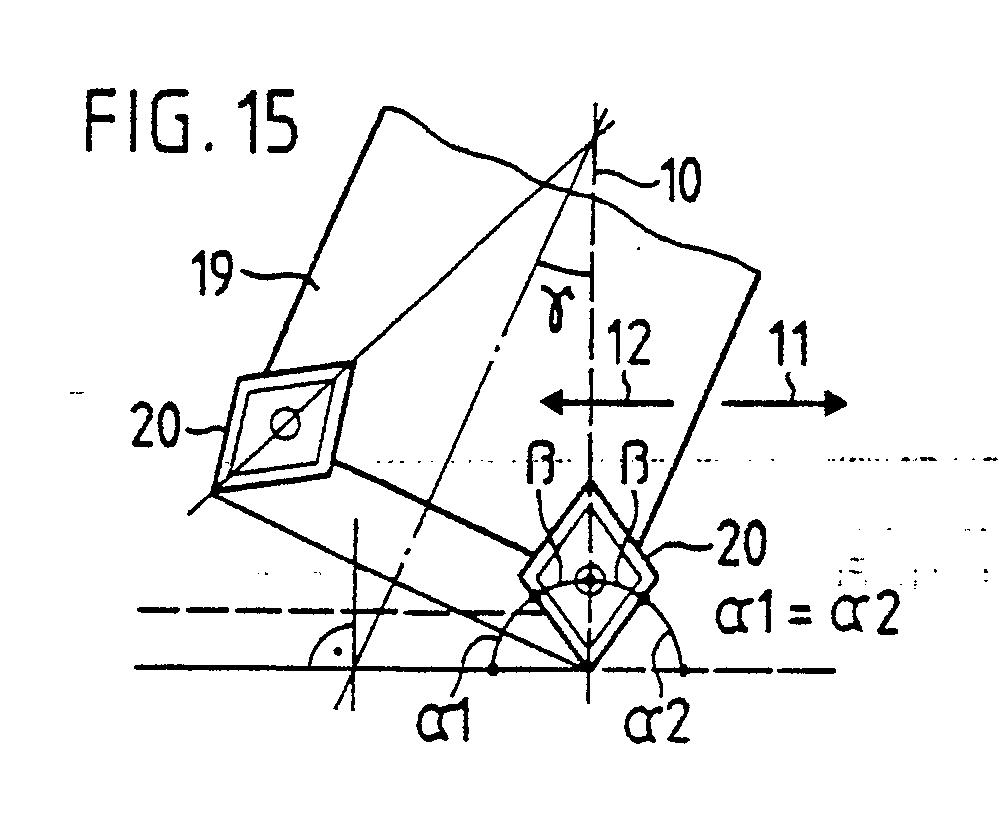 Frasverfahren Und Fraswerkzeug Patent 0264673
