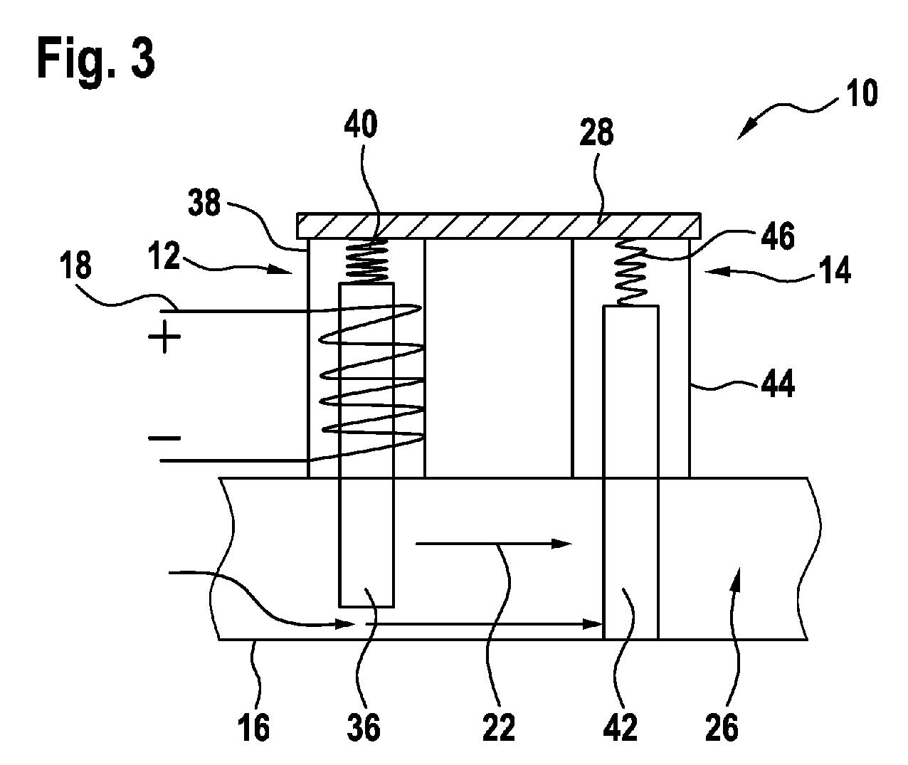 Hochfrequenzsteckverbinder für Koaxialkabel - Patent 0010567