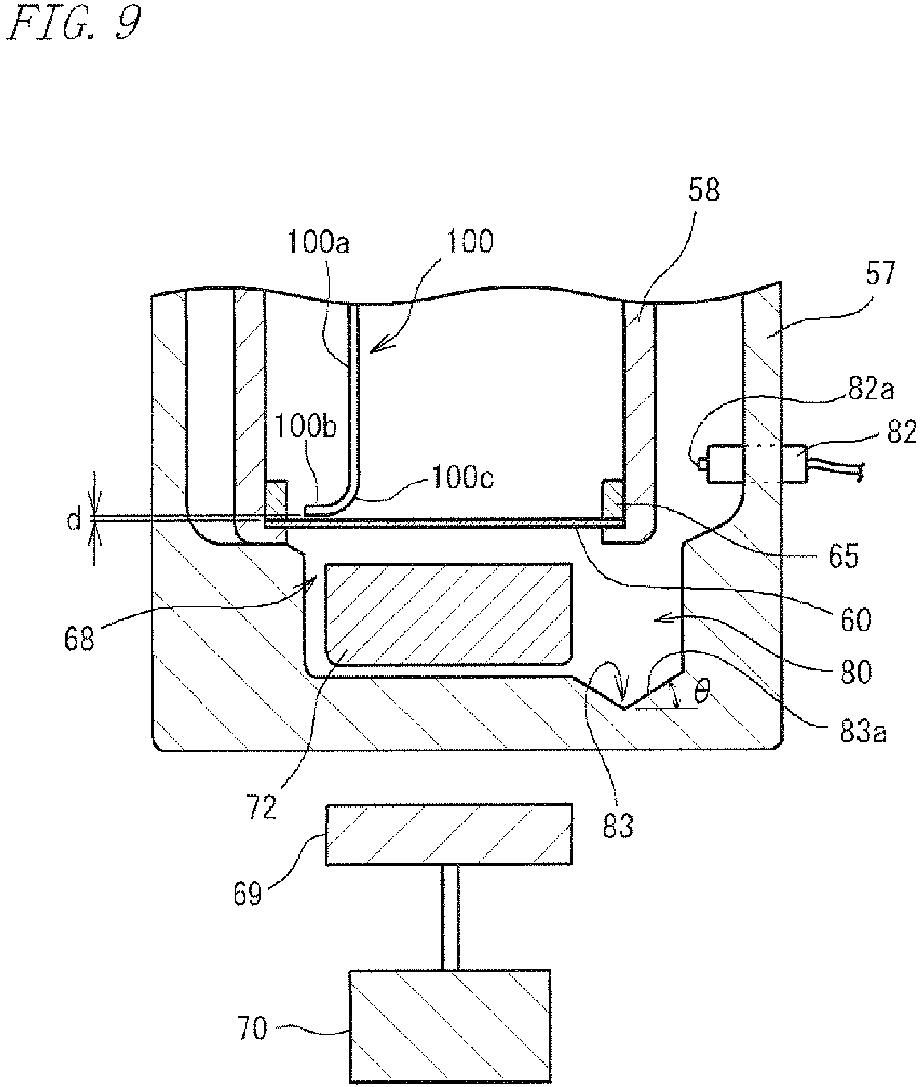 an einer wand mit einem halter befestigbare fussleiste patent 0012229. Black Bedroom Furniture Sets. Home Design Ideas