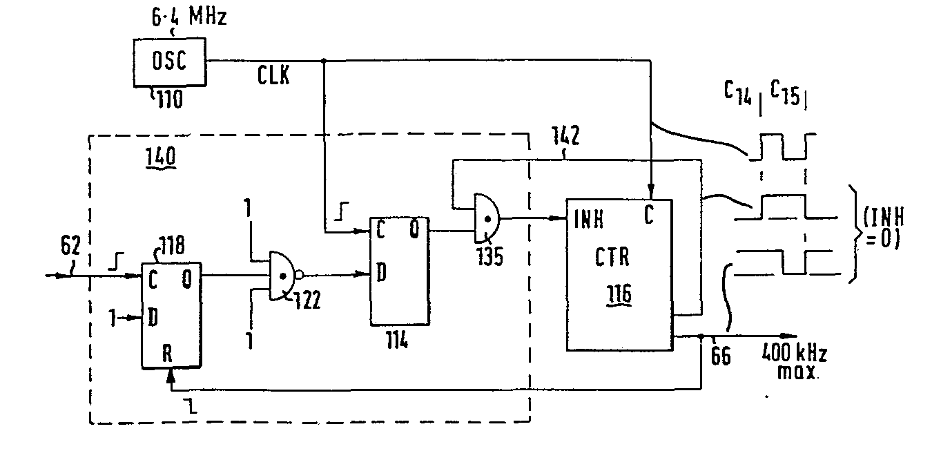 Maximum frequency limiter - Patent 0048638
