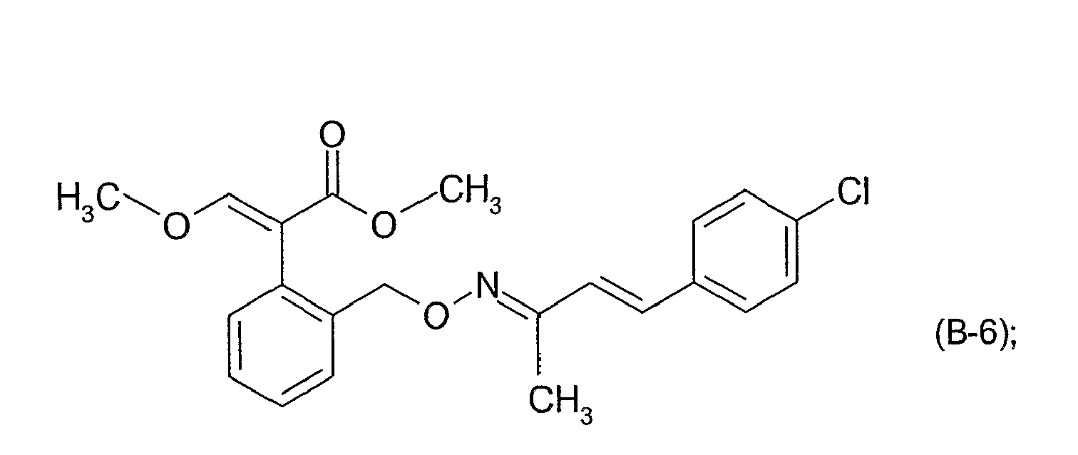 SYNERGISTIC FUNGICIDAL COMPOSITIONS - Patent 2347655