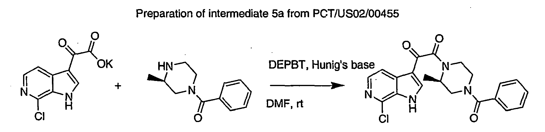 INDOLE, AZAINDOLE AND RELATED HETEROCYCLIC N-SUBSTITUTED PIPERAZINE