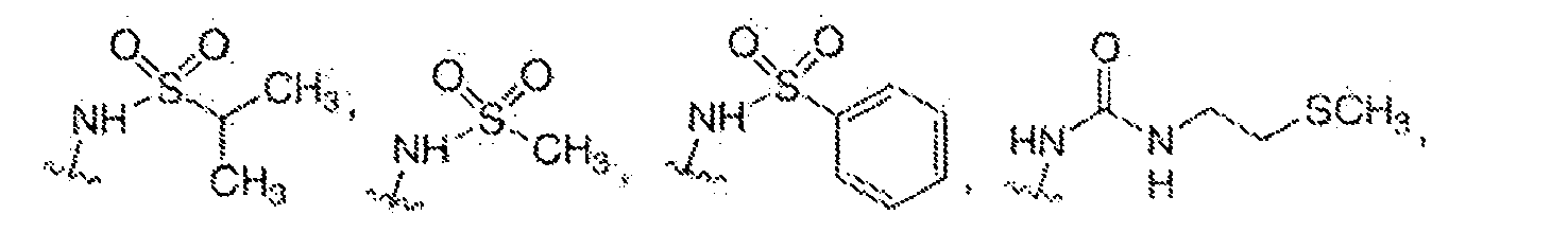 BICYCLIC PIPERIDINE DERIVATIVES AS MELANOCORTIN-4 RECEPTOR