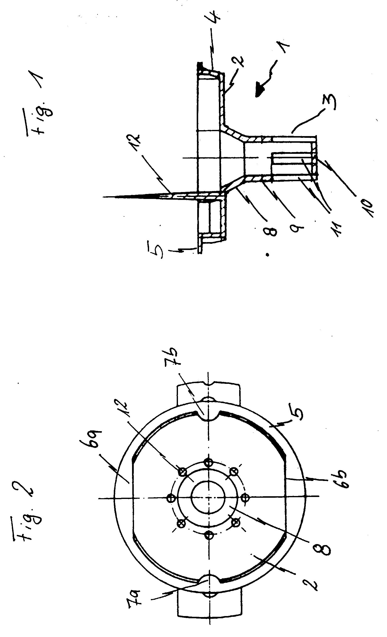 Fabulous Unterputzdose mit Verschlussdeckel und Verfahren zur Installation UV61
