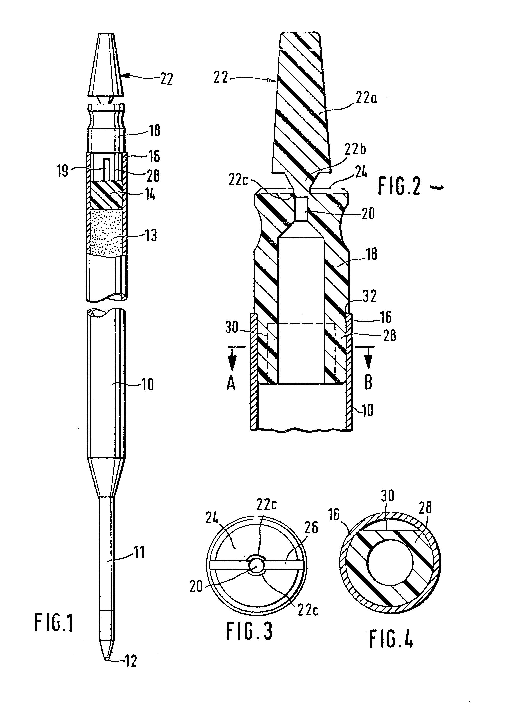 erfinder kugelschreiber
