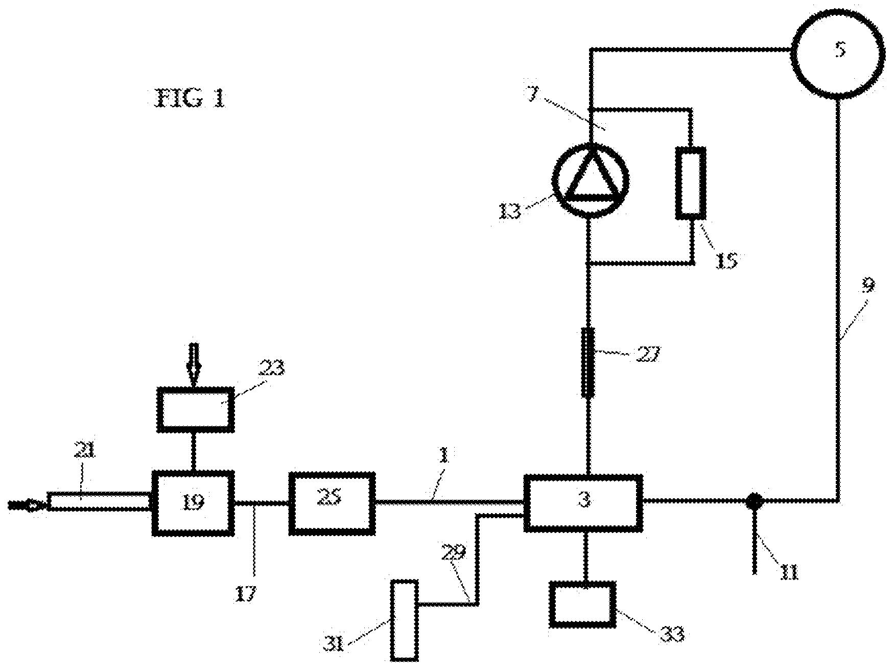 Chambre d 39 ionisation pour la mesure de rayonnements gamma for Chambre d ionisation