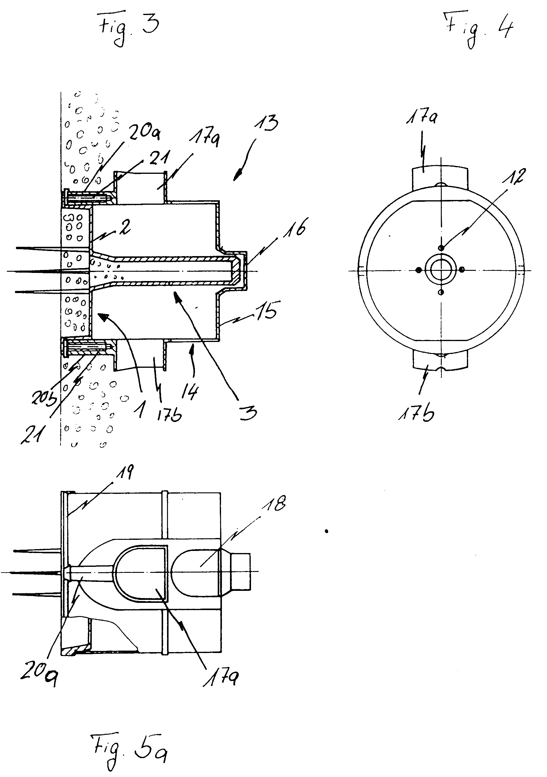 Relativ Unterputzdose mit Verschlussdeckel und Verfahren zur Installation JO77