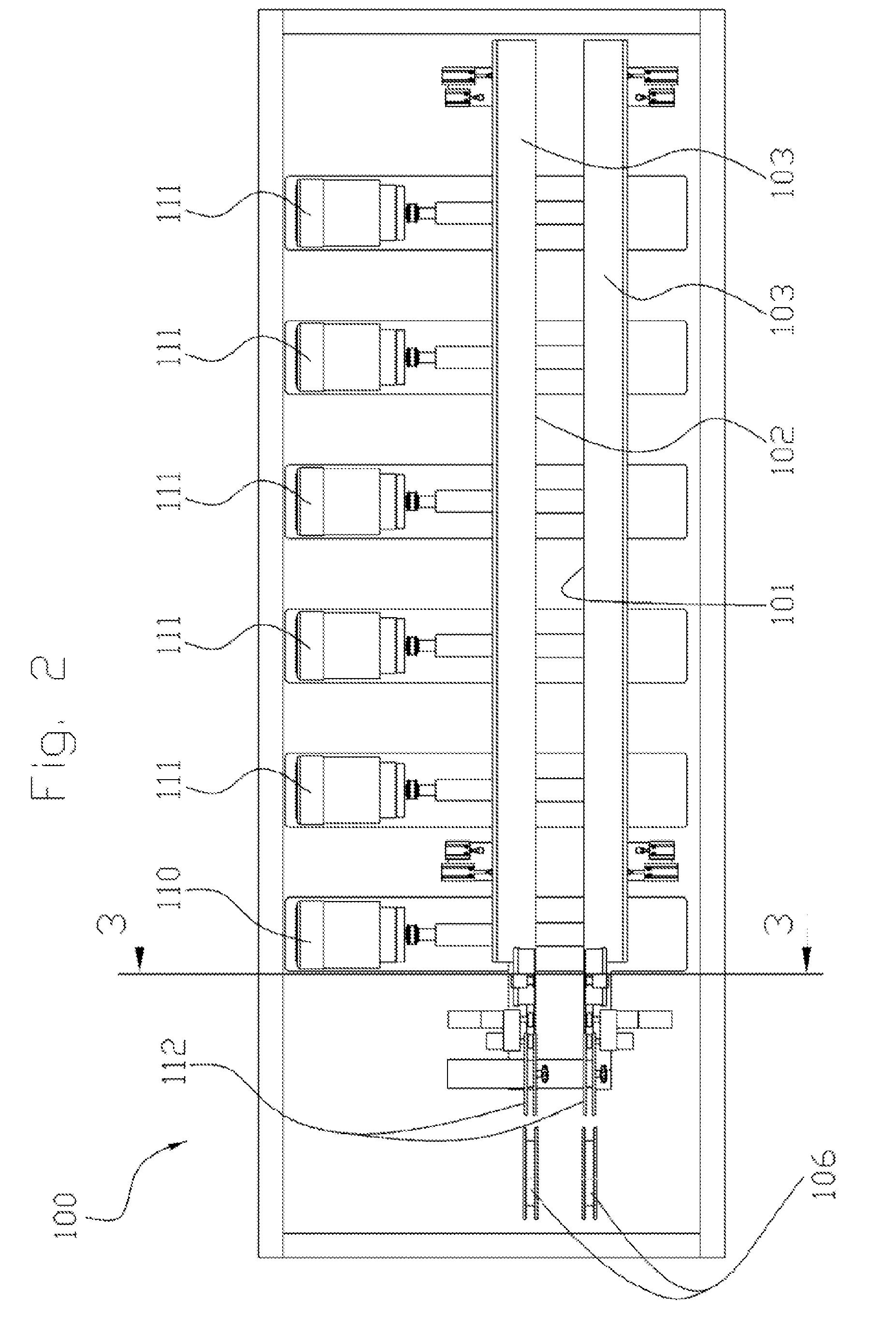 Beliebt Schnurfädelmodul zum Montieren von Verschattungsanlagen - Patent SC16