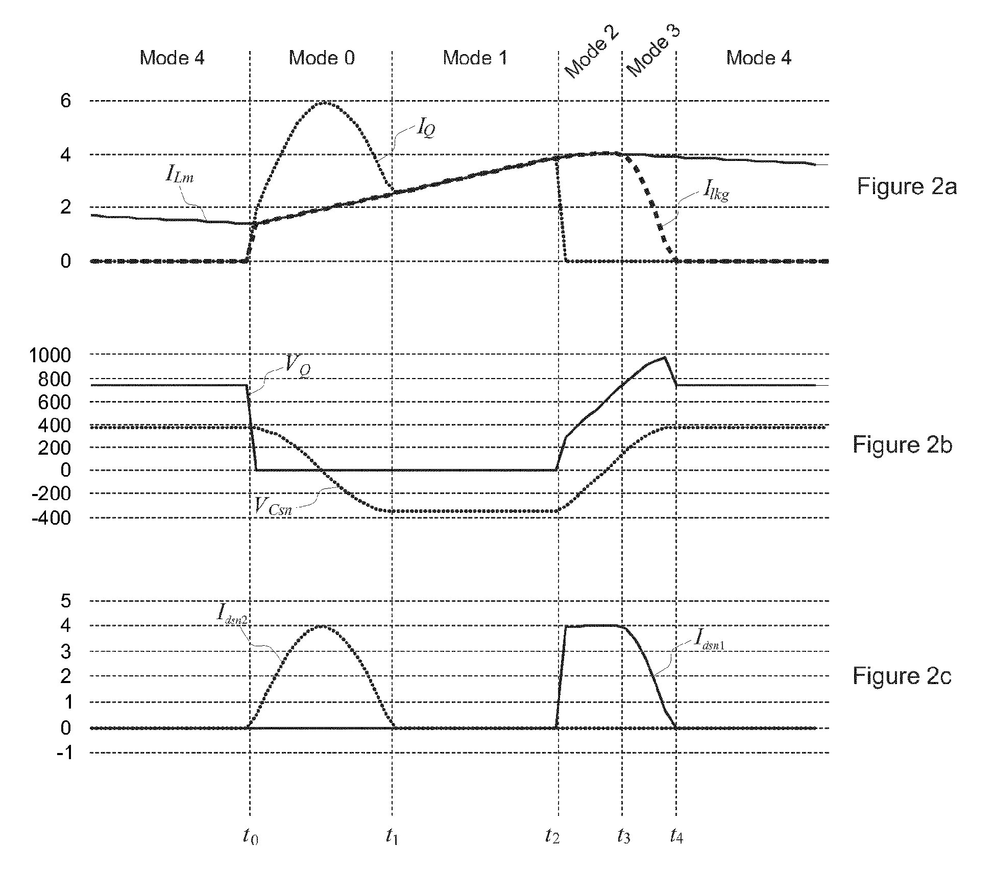 Lc Snubber Circuit Patent 2814155 Method 3 Nondissipative Drawing