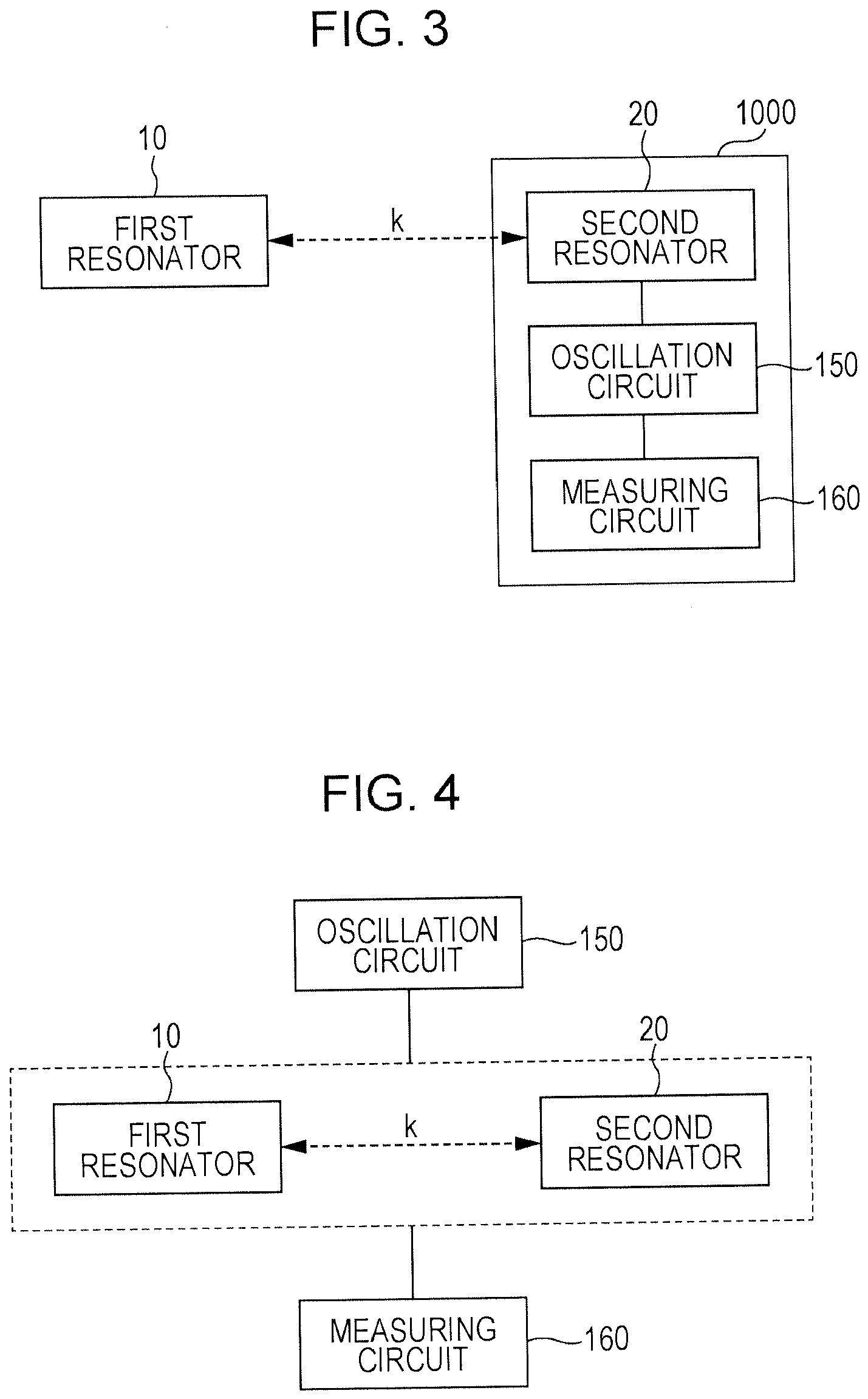 Power Transmission Apparatus And Reception For Inductive Proximity Sensor Comprising A Resonant Oscillatory Circuit Drawing