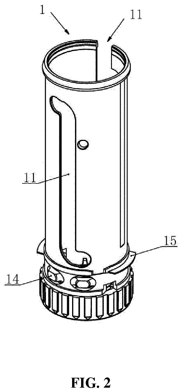 vorrichtung zum verbinden zweier holzbalken patent 0319610. Black Bedroom Furniture Sets. Home Design Ideas