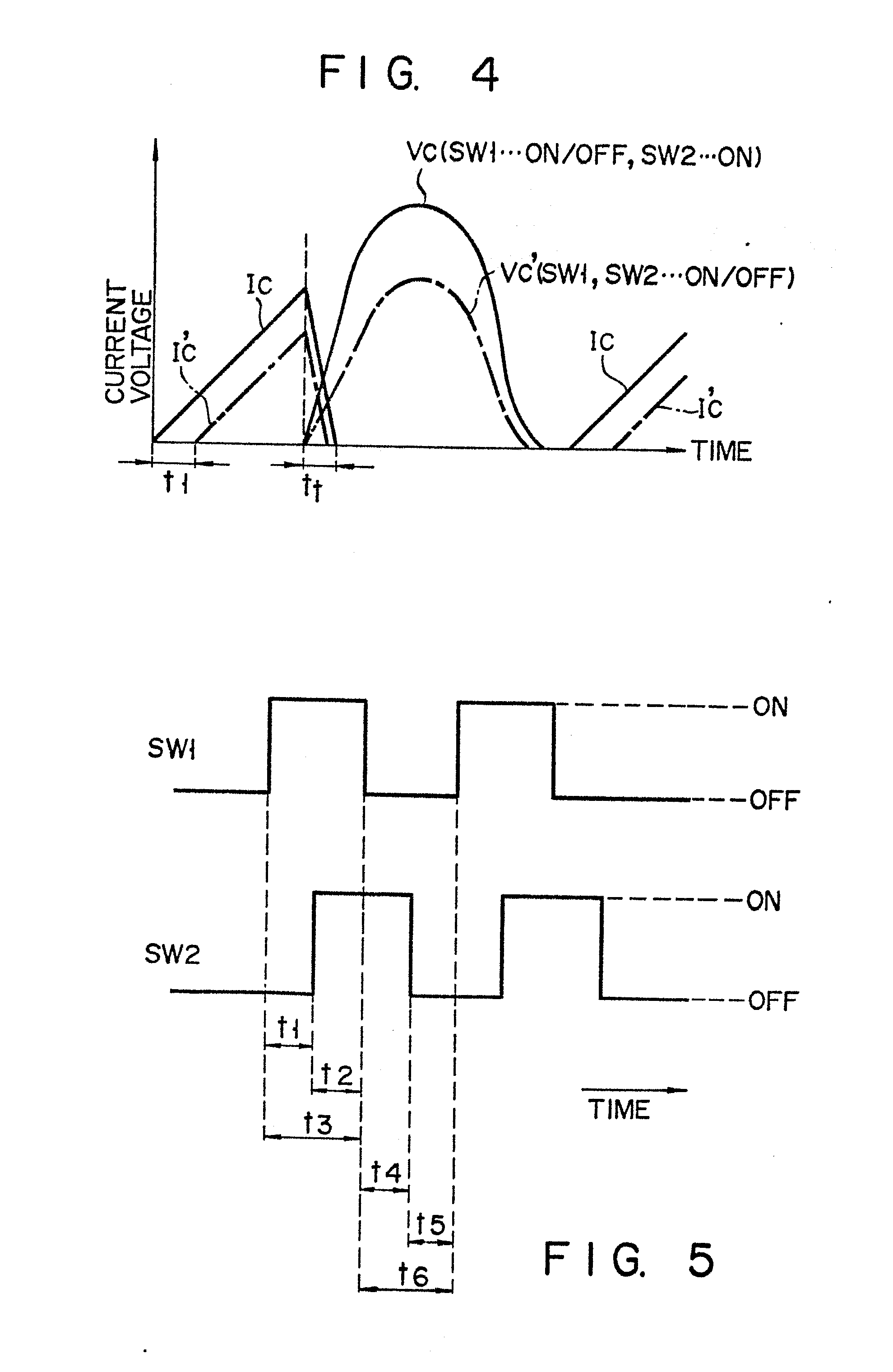 Heating Circuit For A Filament Of An X Ray Tube Patent 0137401 Diagram Drawing