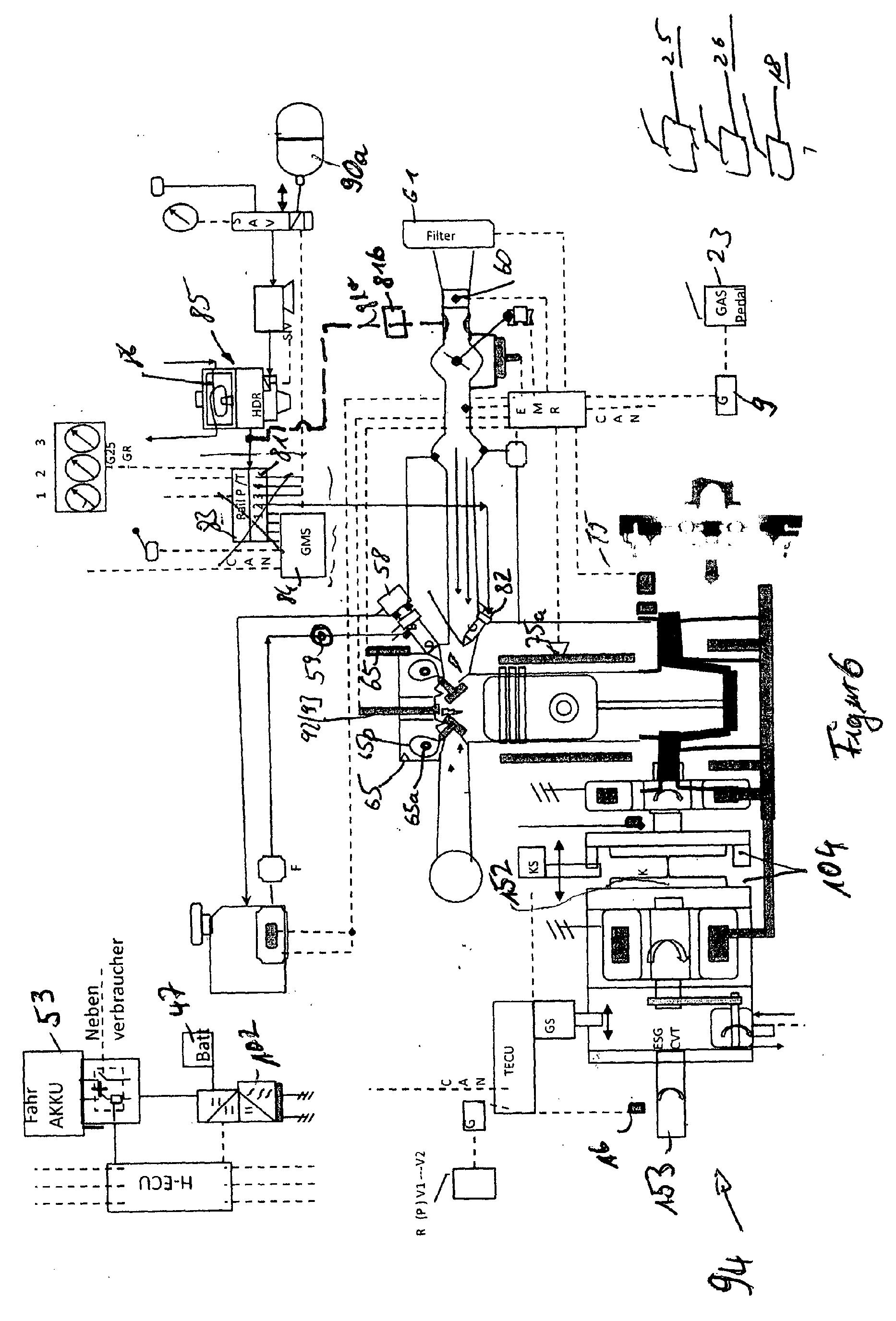 Schema Schaltung Kuhlraum 4 30 Dci