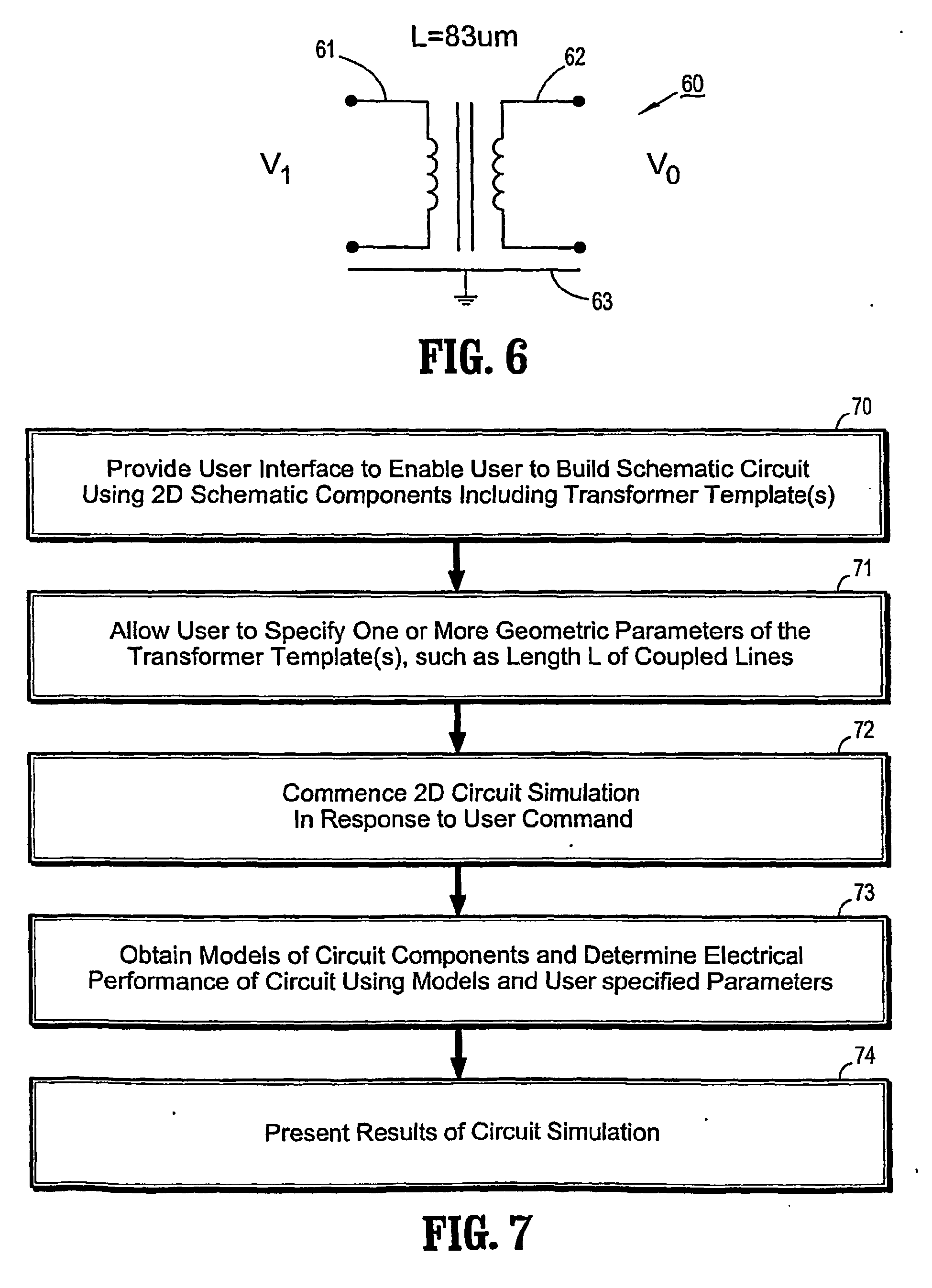 INTEGRATED CIRCUIT TRANSFORMER DEVICES FOR ON-CHIP