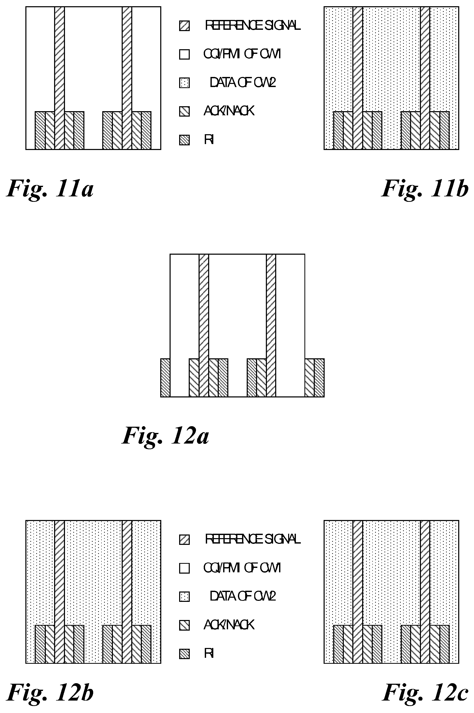 SYSTEM AND METHOD FOR CONTROL INFORMATION MULTIPLEXING FOR