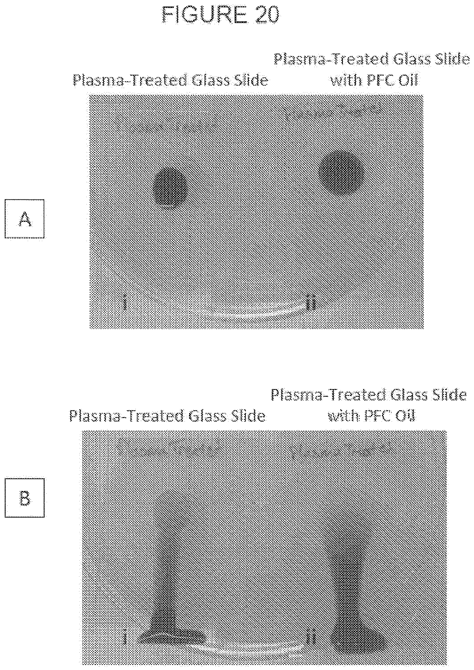 MODIFICATION OF SURFACES FOR FLUID AND SOLID REPELLENCY