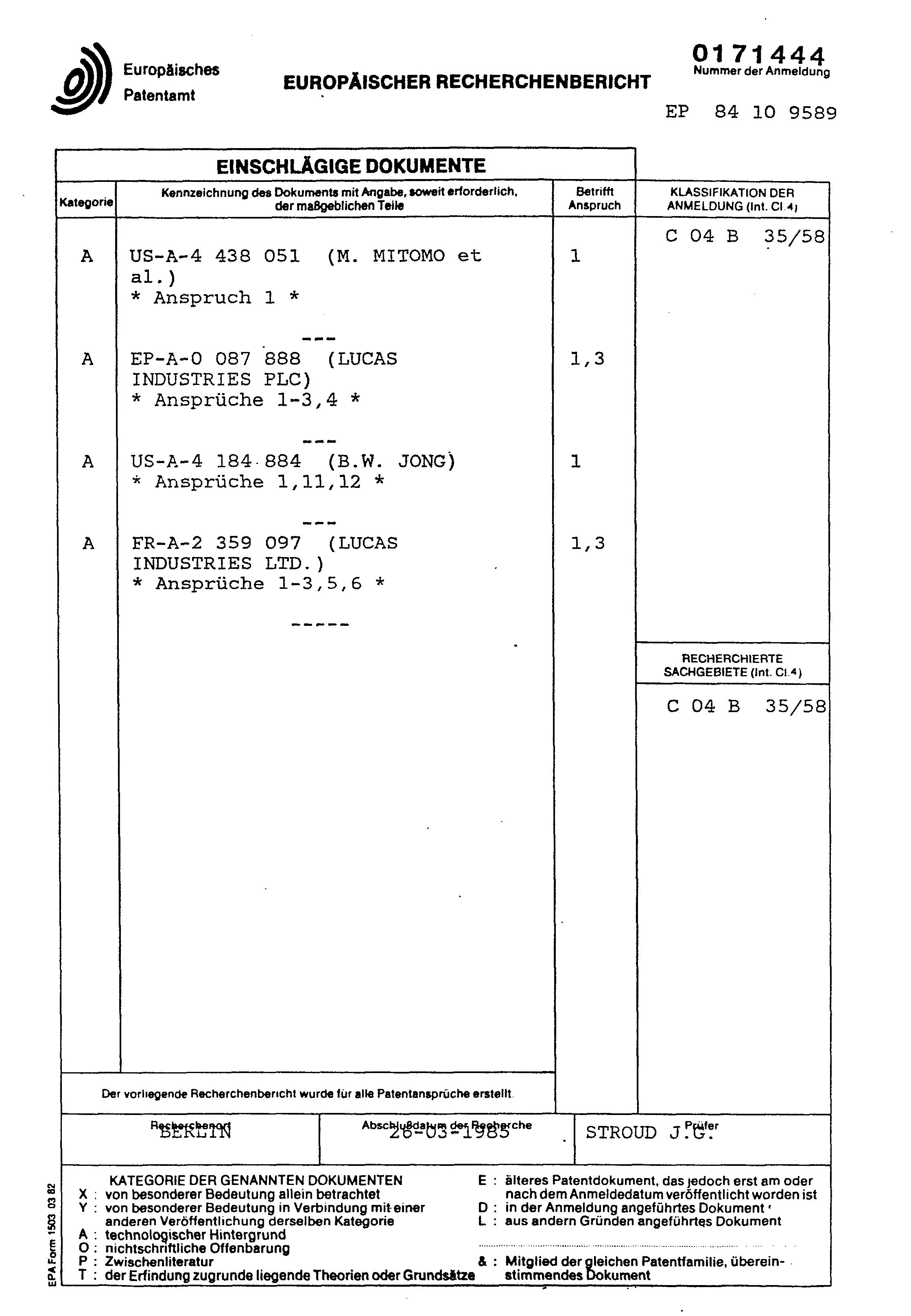 Verfahren Zur Herstellung Eines Vollkristallinen