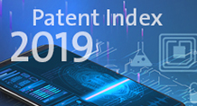 Patent Index 2019